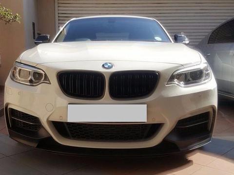 2014 BMW 2 Series Coupe M235i M Sport Sport Steptronic