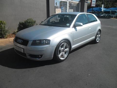 2004 Audi A3 2.0 Tdi Ambition