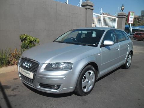 2008 Audi A3 2.0 Tdi Ambition