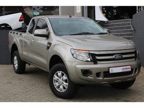 2015 Ford Ranger 2.2 D Mp Xl Lr S/cab