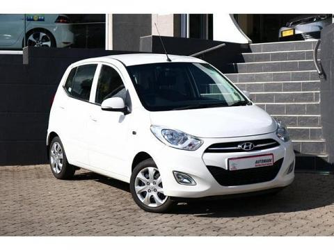 2016 Hyundai I10 1.1 Gls At