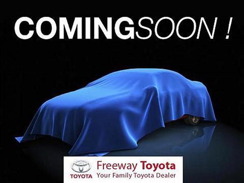 2014 Toyota Corolla 1.6 Prestige Multidrive S